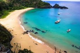 Most Beautiful Beaches In The World Tripadvisor Names The Best Beaches In The World As Caribbean Takes