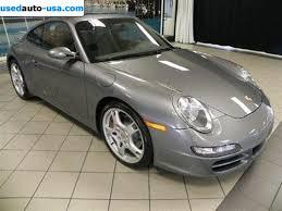 porsche 911 for sale in usa for sale 2005 passenger car porsche 911 s 997 san jose
