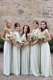 bridesmaid dress colors 35 ideas for mix and match bridesmaid dresses