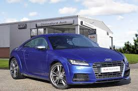 audi harlow used audi tt cars for sale in harlow essex motors co uk