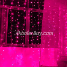 Curtain Christmas Lights Indoors 50 Best Led Curtain Lights Images On Pinterest Led Curtain