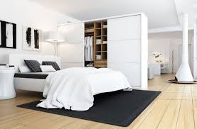 Simple Wardrobe Designs by Simple Wardrobe Bedroom Design With Additional Furniture Home