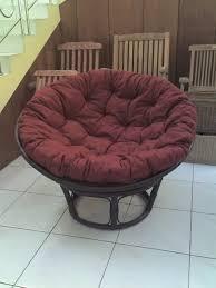 Outdoor Papasan Chair Cushion Picturesque Metal Papasan Chairs Toger Plus Papasan Chairsrattan