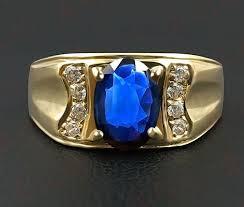 natural rings images 18k gold ring men ring natural sapphire rings per jewelry natural jpg
