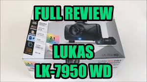 lukas lk 7950 wd full review youtube