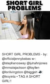 25 best memes about short girl problems short girl problems