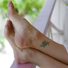 cute and adorable small feminine tattoo designs