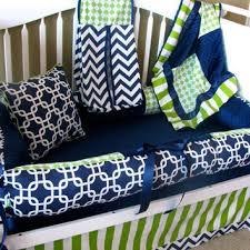 Blue And Green Crib Bedding Sets Best Custom Crib Bedding Set Products On Wanelo