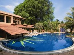 best price on lemon tree amarante beach resort in goa reviews
