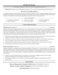 Chef Resume Templates by Killer Resume Killer Resume Killer Resume Template