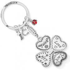 key rings designs images Designer key fobs silver key fob keychain brighton collectibles jpg