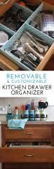 Kitchen Drawer Storage Ideas by 166 Best Kitchen Ideas Images On Pinterest Kitchen Ideas