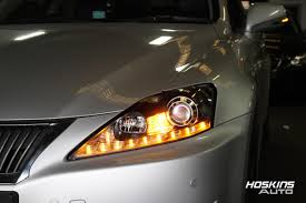 lexus is 250 for sale nsw lexus is250 led headlight upgrade u2013 hoskins auto