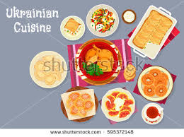 cuisine cherry cuisine traditional dumplings icon served เวกเตอร สต อก