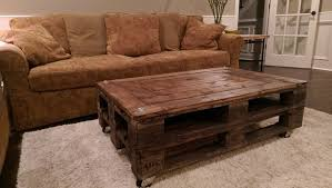 Wood Coffee Table Designs Plans by Pallet Wood Coffee Table Plans U2014 Home Design Lover The Most
