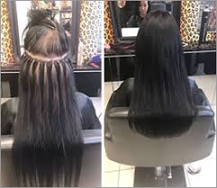 micro weft extensions leopard lounge hair extensions g4h micro ring extensions