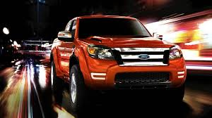 Ford Ranger Truck 2008 - ford ranger max concept pickup truck breaks cover at 2008 thailand