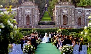 Outdoor Wedding Venues Travel To Italy The 14 Best Wedding Venues Made In Italy Com