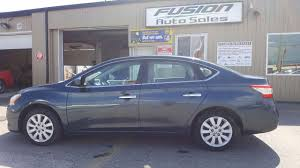 nissan canada leasing address nissan sentra s 1 owner off lease loaded bluetooth fusion auto sales