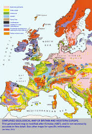 Europe Mountains Map by A Detailed Topography Map Of The Iberian Peninsula By Sci Lands