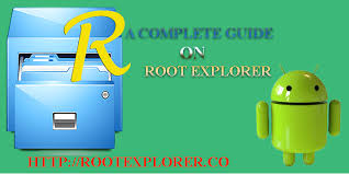 dawnload apk root explorer pro apk 4 1 8 for android official