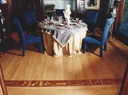 Hardwood Floor Transition Borders U0026 Transitions Legendary Hardwood Floors Llc