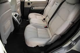 2014 land rover range rover sport hse rear seats photo 59777748