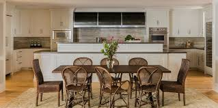 rattan kitchen furniture rattan dining chairs for style kitchen with crown moldling