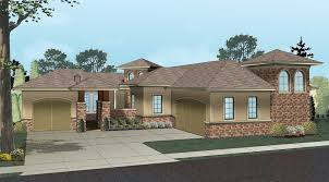 plan 62531dj master suite with courtyard access house plans