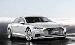 2018 audi a8 pictures photo gallery car and driver