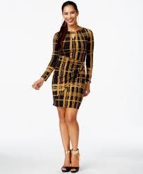 thalia sodi embellished keyhole wrap dress only at macy u0027s