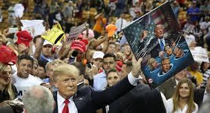 Donald Trump Home Address Donald Trump The Perfect Populist Politico Magazine