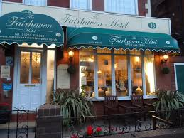 fairhaven hotel blackpool uk booking com