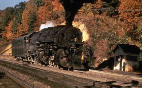santa fe class 2 10 10 2 steam engines trains magazine trains