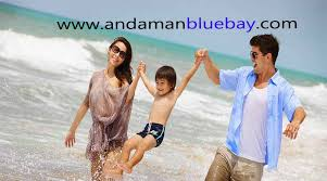8 nights 9 days andaman family tour package andaman bluebay holidays