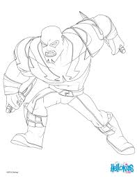 drax guardians of the galaxy coloring pages hellokids com