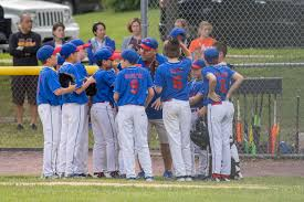 madison and chatham baseball teams compete in 4th annual mayor u0027s