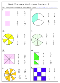 grade 4 fractions worksheets south africa free math