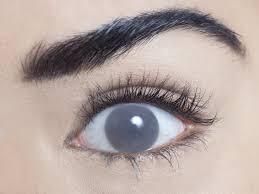 halloween eye lenses blind contact lenses mesmereyez wholesale