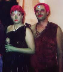 dye your skin green halloween costumes