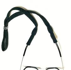 comfortable eyeglasses accessories retainers jewelry prevents glasses