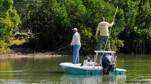 Everglades National Park Map Everglades National Park Fishing