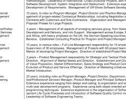 product development manager resume sample resume stunning product manager resume international resume