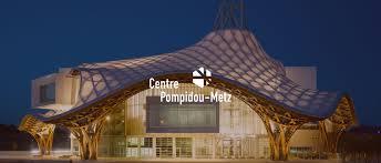 centre pompidou metz wendel