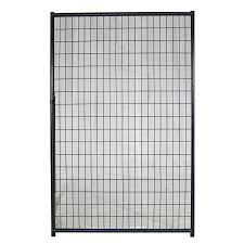 shop akc 4 ft x 6 ft outdoor dog kennel panels at lowes com