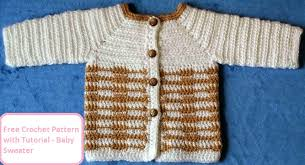crochet baby sweater pattern free crochet pattern with tutorial baby sweater only quilt