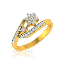 ladies rings diamond images Buy charu jewels diamond ladies ring cjlr0193 online in india jpg