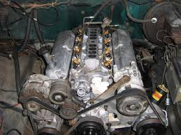 Old Ford Truck Engines - 1979 ford f100