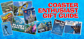 gift guide for coaster enthusiasts 2016 coaster101