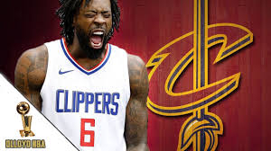Deandre Jordan Meme - cavs interested in deandre jordan for tristan thompson trade